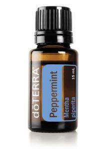 Foto Peppermint